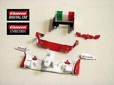 Digital 132 Ersatzteil-Set F1 Ferrari F150° Italia -89747 NEU