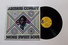 ARTHUR CONLEY More Sweet Soul LP ATCO SD 33-276 US 1969 VG++ 04C