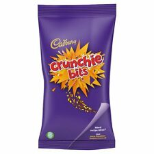 Cadbury Crunchie Bits Bag 500g Snack Treat