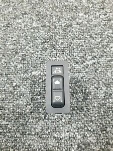 BMW Z3 Roadster E36 1997 SOFT TOP FOLDING ROOF BUTTON 8377606 Roof Switch