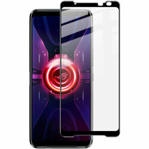 For Asus ROG Phone 3 ZS661KS Full Coverage 9H Tempered Glass Screen Protector