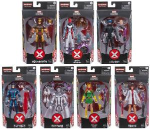 Marvel Legends X-Men Wave 7 Action Figures Tri-Sentinel BAF House of X IN STOCK
