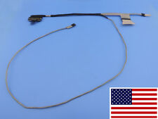 LCD LVDS Video Display Screen Panel Cable Wire for HP Probook 640 G2 Touch HD