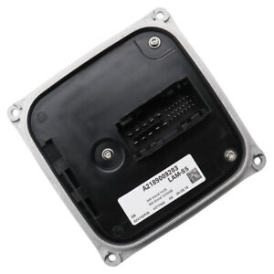 For Mercedes-Benz GL/ML/CLS Class HID Headlamp Control Module Ballast Unit