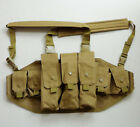 Внешний вид - Large Capacity Ammo Pack Chinese Army Type 56 Chest Rig Ammo Pouch Mag Pouches
