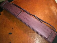 Jiasen POOL CUE CASE 2x5/3x4 Purple