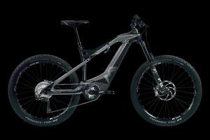 M1 SPitzing E Mtb Pedelec FULLY Bike Carbon 2021 TQ Motor RH 50 2021 sofort lief