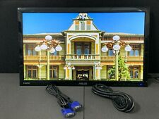 ASUS VS228H-P 21.5 Inch Widescreen LCD Black Monitor VGA-DVI-HDMI NICE UNIT  !!!