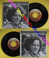 LP 45 7'' GILBERT O'SULLIVAN You got me going As long as i can 1977 no cd mc dvd