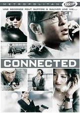 CONNECTED // DVD neuf