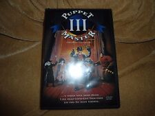 Puppet Master 3: Toulon's Revenge (1991) [1 Disc DVD] Spanish Language Packaging