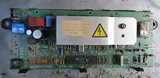 Riparazione scheda lavatrice MIELE codice EDRU001 (mod W698,W700,W701..)