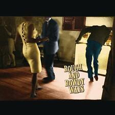 DYLAN,BOB-ROUGH AND ROWDY WAYS (GATE) (OGV) (DLCD) VINYL LP NEW