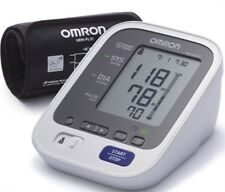 Omron M6 Monitor de presión arterial automático de brazo comodidad con hipertensión mañana