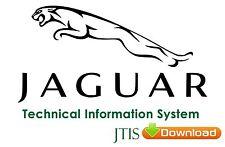 JTIS Jaguar Technical Information Service / Shop Manual XJS, XJ, XK, S-Type, X