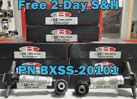 Blox Racing Rear Camber Kit for 90-01 Acura Integra  & 88-00 Civic, CRX, Del Sol