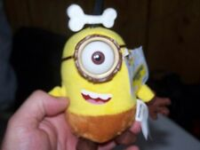 Minion Caveman plush toy