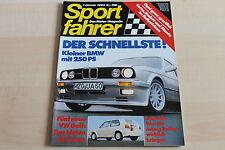 149703) Opel Manta B 200 Gruppe B - Kadett GTE Gruppe A - Sport Fahrer 01/1984
