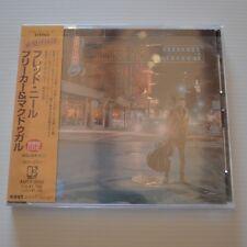 FRED NEIL - BLEEKER & MACDOUGAL - JAPAN CD 1998 PRESS