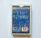 Vintage Union Tank Car Company Playing Cards *Sealed*