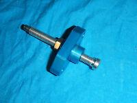 BLUE TIMING CAM CHAIN TENSIONER MANUAL ADJUSTER KAWASAKI 80-93 ZR750 ZN700 KZ750
