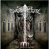 The Unseen Empire, Scar Symmetry, Good Limited Edition