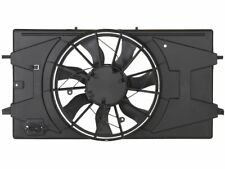 Auxiliary Fan Assembly Spectra T825MJ for Chevy Cobalt 2006 2007 2008