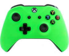 Soft Green Xbox One S Rapid Fire 40 MOD Modded Controller for COD Destiny & More