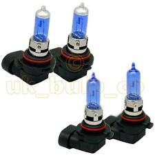 Xenon HB3 9005 65w & HB4 9006 55w Headlight Bulbs