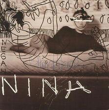 Nina Hagen - ST - 1989 CSFR Import NEW Cassette