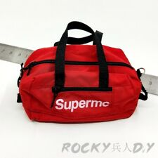 Duffle Bag for SUPERMC TOYS F-079B MUSCULAR BODY FASHION SETS 1/6 Scale 12''
