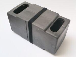 Isolation für B3-32-50 Plattenwärmetauscher Isolierschale Isolierung Dämmschale