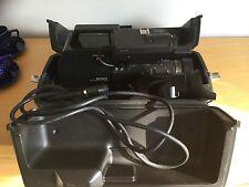 VINTAGE SONY trinicon Videocamera-HVC-4000P
