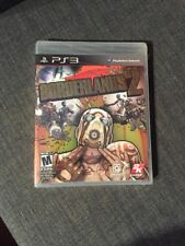 Borderlands 2 (PlayStation 3, PS3) Brand New, Fast Free Shipping
