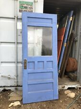 Antique Entry Door Exterior