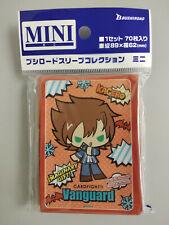 Cardfight!! Vanguard Kai Chibi Kagero Card Sleeve Bushiroad