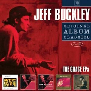 Original Album Classics Jeff Buckley CD NEW