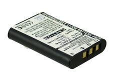 Alta Qualità Batteria per Pentax Optio S1 Premium CELL