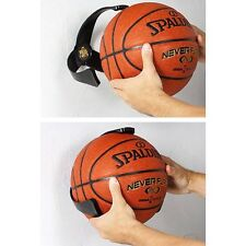 NEW Basketball Ball Claw Wall Display Holder Organizer FREE SHIPPING