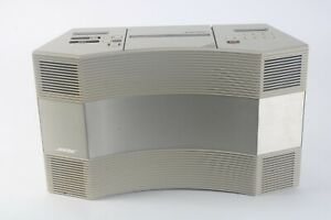 Bose CD-2000 Acoustic Wave Stereo Music System Series II CD/AM/FM - AS IS