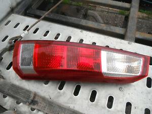 VAUXHALL MERIVA O/S Drivers Right Rear Taillight Tail Light 13203392 03-09