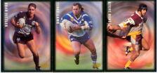 Original Set 1995 Season NRL & Rugby League Trading Cards