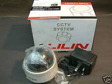Lilin Mini Dome Varifocal Security Camera, PAL Colour, PIH2622XP BNIB
