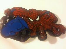 Spiderman  belt buckle fits standard belt