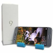 Téléphones mobiles gris double SIM 8-11,9 MP