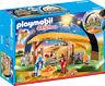 """Playmobil 9494 Lichterbogen """"Weihnachtskrippe"""" NEU OVP"""