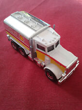 Matchbox  Shell Tanker 1983 1/87