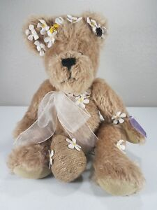 Annette Funicello 14 in Collectable Bear Daisy
