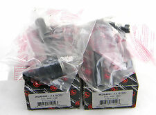 LOT 2 AUTOPART INTERNATIONAL 2600-71909 ES3529 STEERING TIE ROD ENDS FRONT OUTER