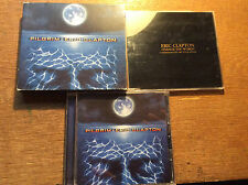 Eric CLAPTON-PILGRIM + Change the World [2 CD ALBUM] WPCR - 2700/01